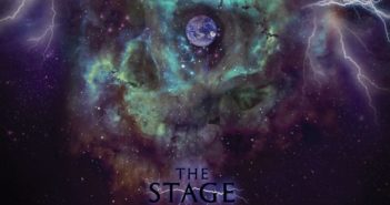 The stage tour poster