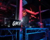 Une soirée à la Machinerie avec Omā