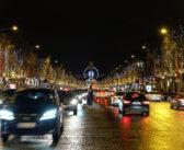 📷 Un Noël à Paris