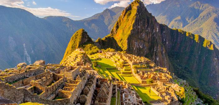 Comment acheter ses places officielles pour le Machu Picchu ?