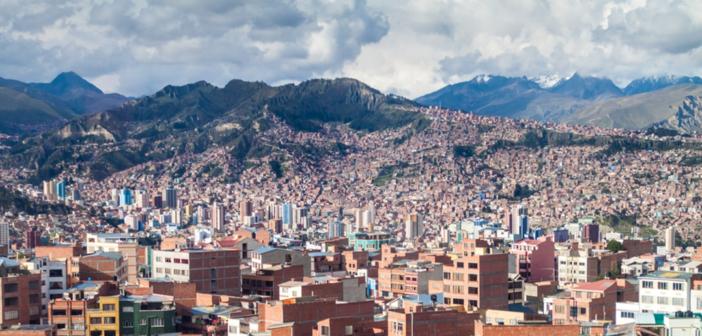 Bolivie et backpack, 12 jours au pays des Aymaras