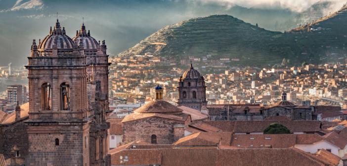 Amérique du Sud : Le programme