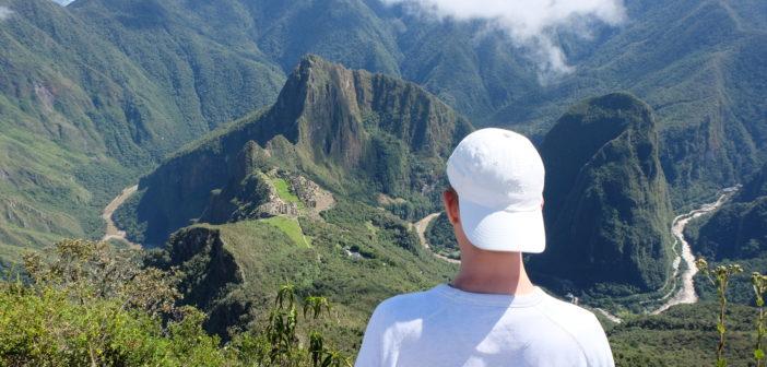 Trois jours, deux nuits et un Machu Picchu, por favor !